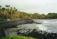 Blacksand Beach#